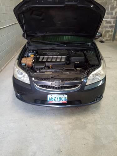 Repuestos Usados Chevrolet Epica