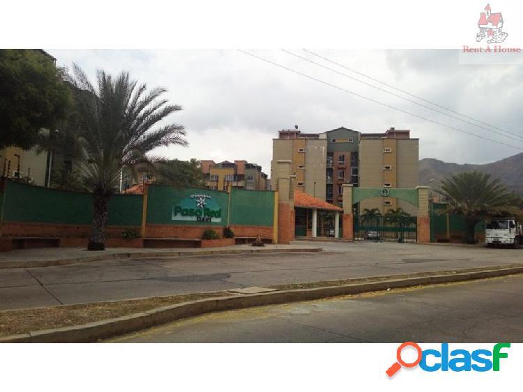 Apartamento en Venta Paso Real Nv 19-5063