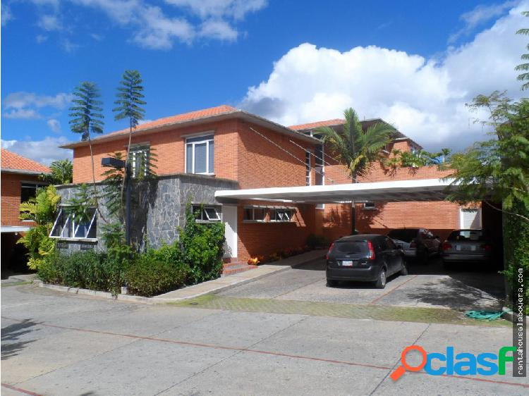 Casa en Venta Alto Hatillo FS1 MLS14-1046