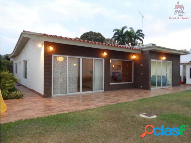 Casa en Venta La Vina Am 19-7787