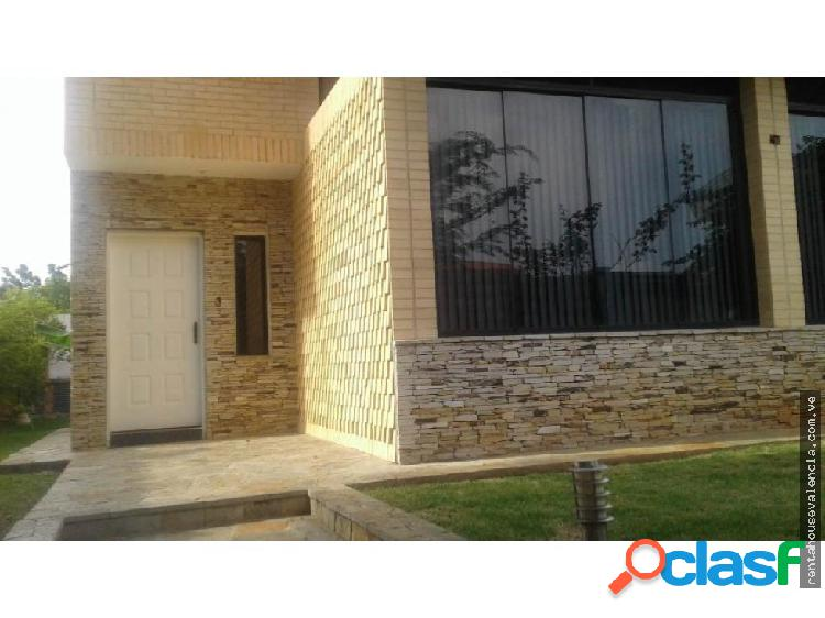 Casa venta Altos Guataparo Carabobo Cod.18-11036EZ