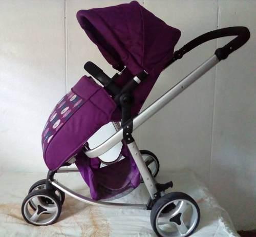 Coche Happy Baby Usado