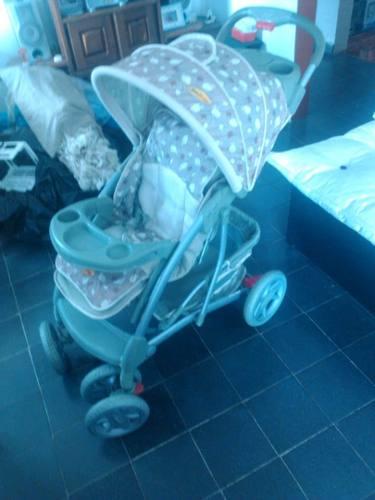 Coche Para Bebés Gama Baby