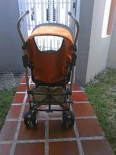 Coche Paragua Swett Baby