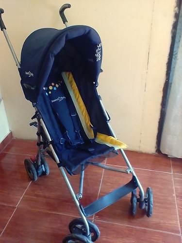d79c8a178 Coche paraguas como nuevo sweet baby