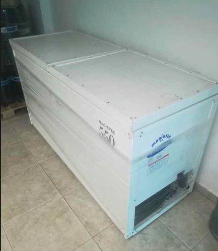 Congelador De 550 Litros Nuevo