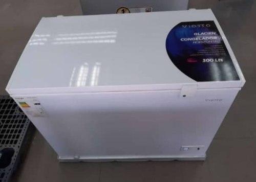 Frizer Viotto De 200 Y 300 Litros