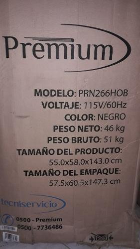 Nevera Premium 10 Pies, Nueva