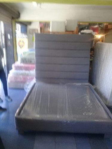 Box Prim Y Copete Matrimonial Nuevo Somos Fabricantes
