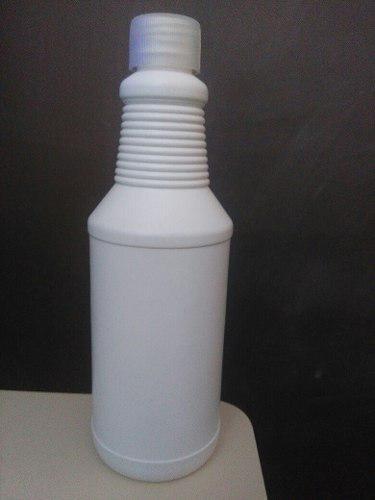 Envases Plásticos 500 Cc Medio Litro Docena