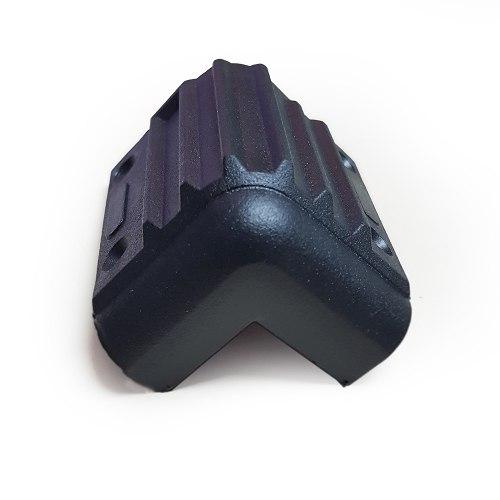 Esquinero Plástico Para Cajón Corneta 1 1/2x 2x 1/2 (4u)