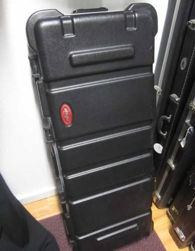 Hard Case Skb Orange Maleta Piano Teclado 76 Controlador Mid