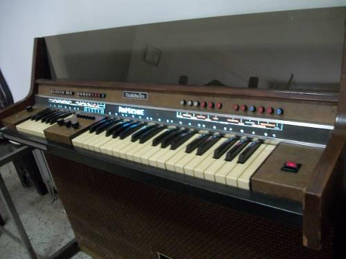 Piano / Organo Baldwin Funmachine (en Buen Estado)
