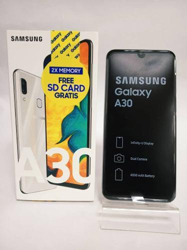 Samsung Galaxy A30..(Incluye Micro Sd De 32 Gb).