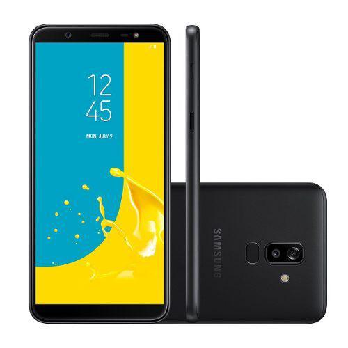 Samsung Galaxy J8 Duos 32gb+32 Gb Sd Nuevos Tienda Física