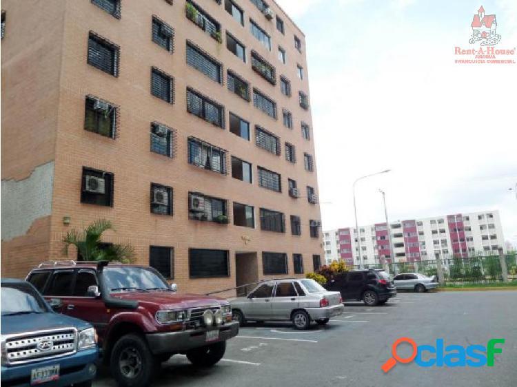 Apartamento Venta Maracay San Jacinto 19-9081 LSA