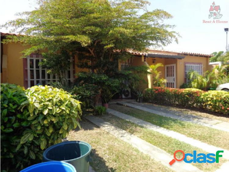 Casa en Venta Valle de Oro Jt 19-8621