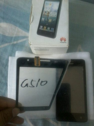 Celular Huawei Ascend G510 + Pantalla Nueva Del Hawei G510