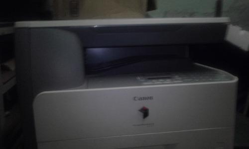 Fotocopiadora Canon Ir Casi Nueva