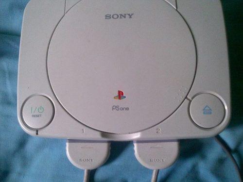 Playstation 1 Psone Sin Chipiar