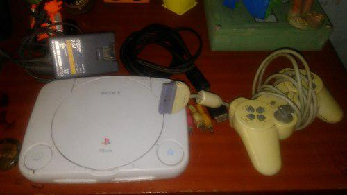 Playstation 1 Slim En 15