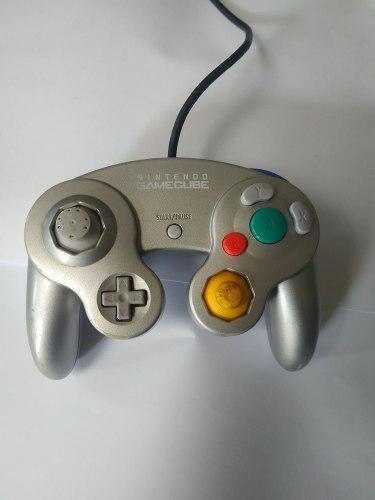 Control De Gamecube Completamente Original!