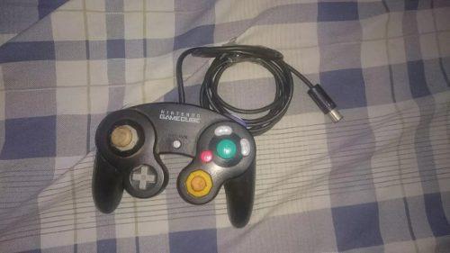 Control De Nintendo Gamecube Tambien Sirve Para Wii Y Wii U