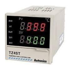Control De Temperatura Tz4st-24r Autonic