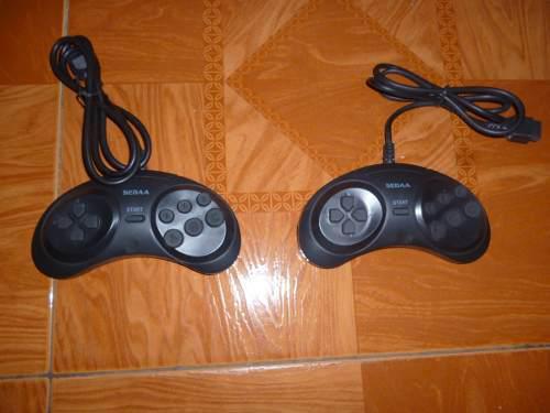 Controles Genericos Para Consolas De Video Juegos
