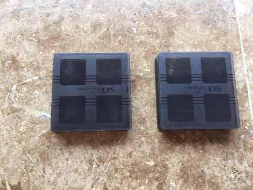 Estuches Para Juegos De Nintendo Ds O 3ds