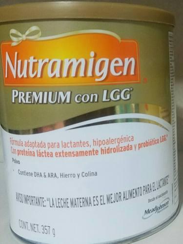 Formula Para Bebes Nutramigen Hecha En Usa