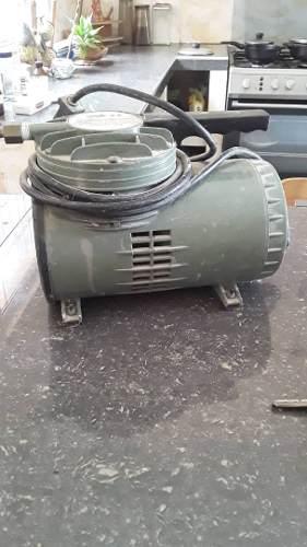 Mini Compresor De Aire Eléctrico Usado