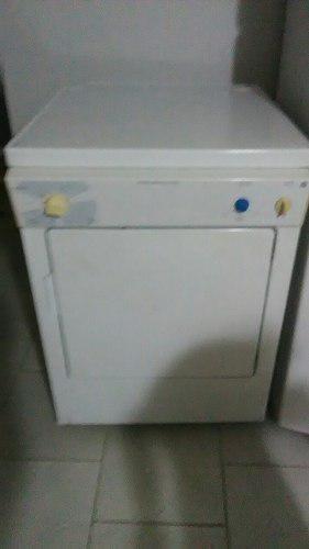 Secadora Genral Electric