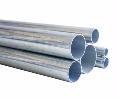 Tuberia De Aluminio De 1 Y 3/4, 3 Mts. De Longitud