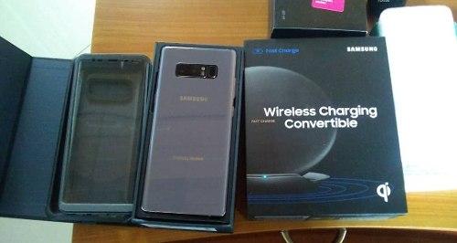 Vendo O Cambio Samsung Note 8 64gb Interno 6 Gb Memoria Ram