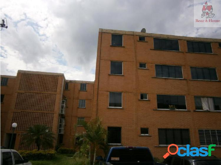 Apartamento en Venta El Tulipan Mz 19-7893
