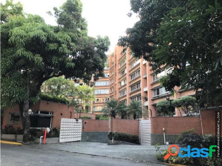 Apartamento en Venta Los Chorros FS2 MLS19-1760
