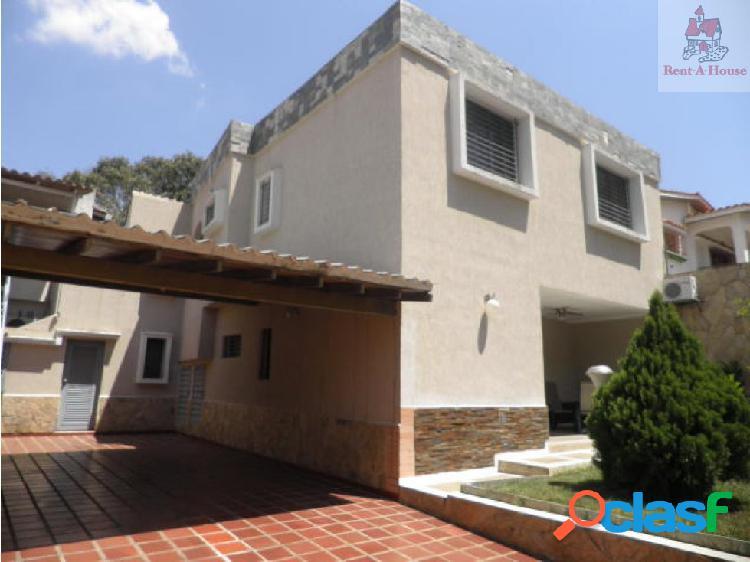 Casa en Venta La Trigalena Mz 19-7641