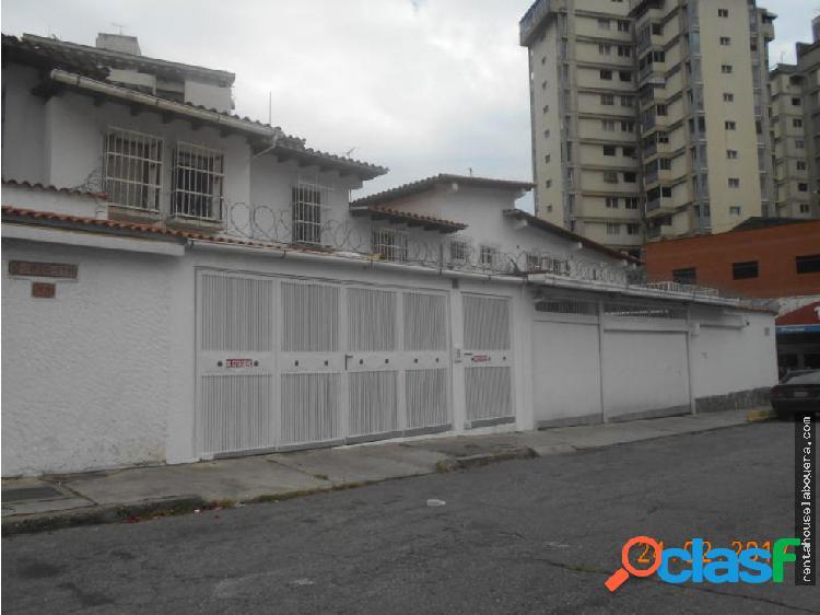 Casa en Venta Los Chorros FS2 MLS19-1775