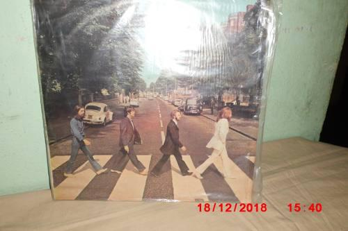Discos Beatles De Coleccion.