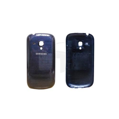 Tapa Trasera Telefono Celular Samsung Galaxy S3 Mini Azul