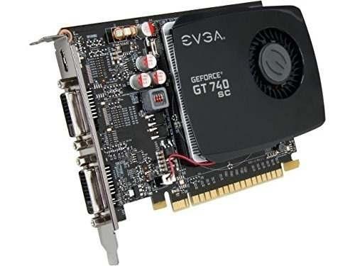Tarjeta De Video Nvidia Geforce Gt gb
