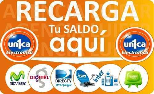 Tarjeta Única Electrónica De Movilnet