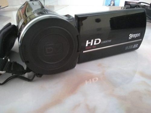 Video Camara Filmadora Siragon