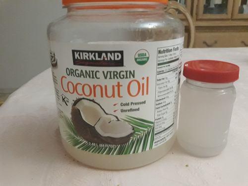 Aceite De Coco Kirkland 220ml Lea Descripcion