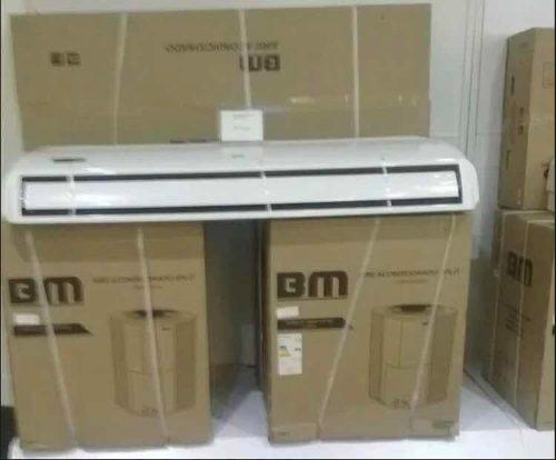 Aire Acondicionado 5 Toneladas Bm Piso Techo.nuevos