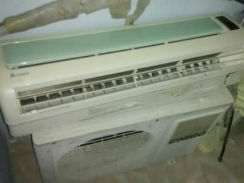 Aire Acondicionado Solo Consola  Btu Chigo. Oferta