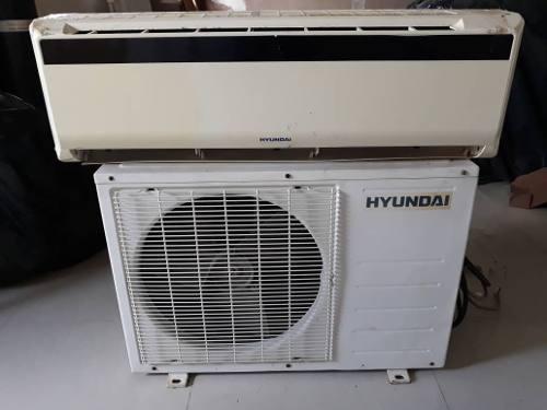 Aire Acondicionado Split  Btu Con Compresor Nuevo