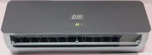 Aire Acondicionado Split Cristal  Btu Nuevos 110v 220v