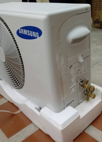 Aire Acondicionado Split Samsung  Btu Nuevo